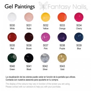 Gel Painting – CLASSIC COLLECTION