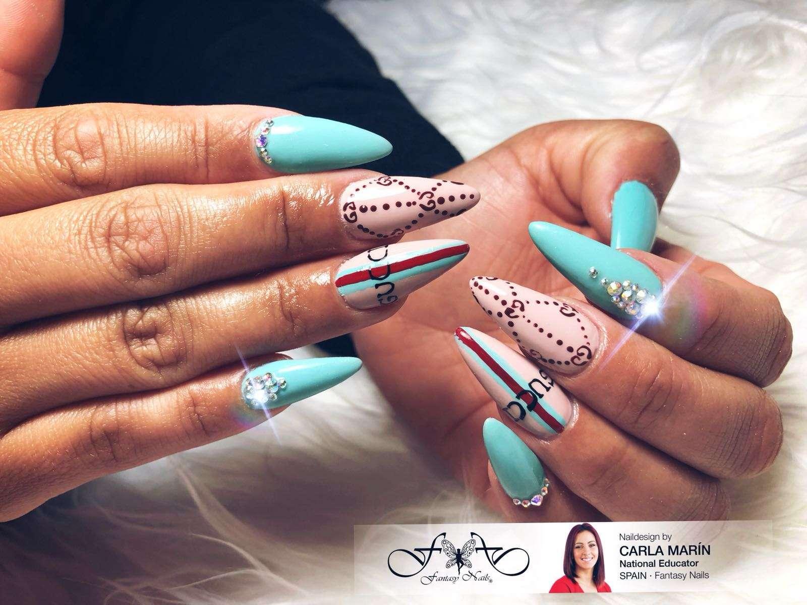 Nails design 1