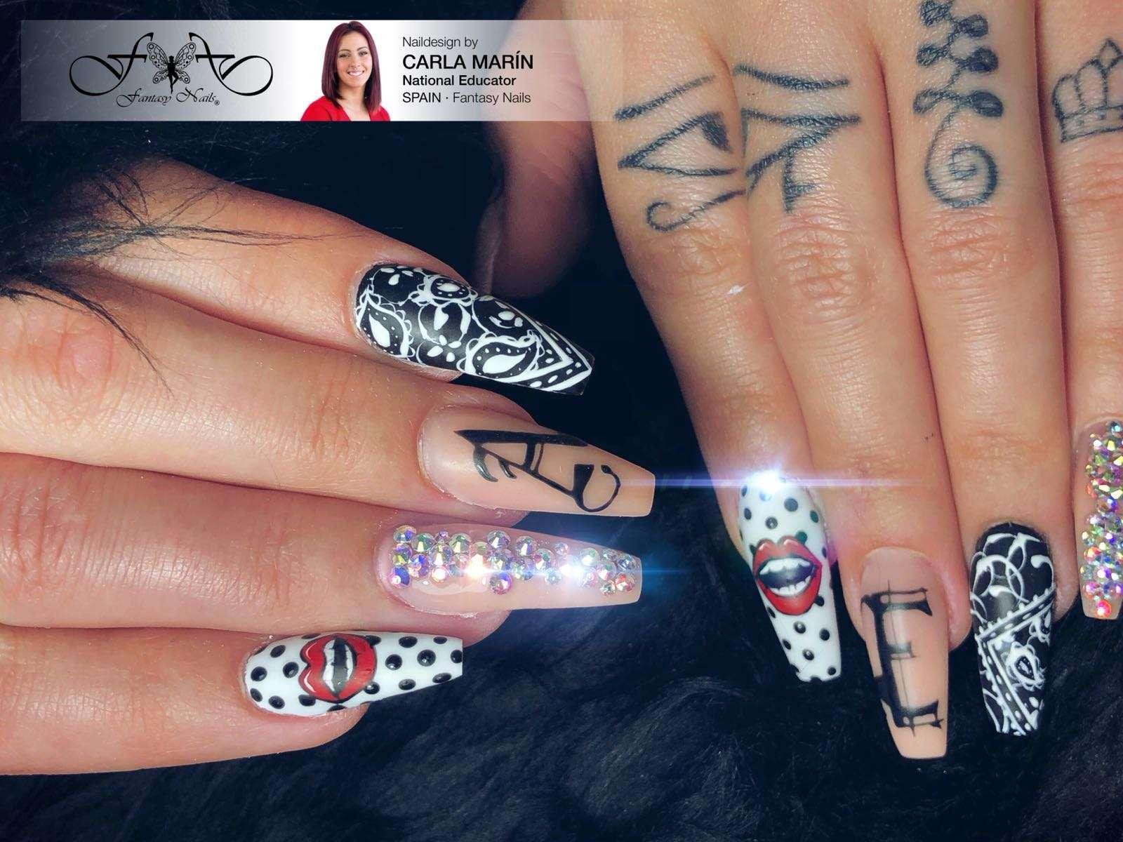 Nails design 3