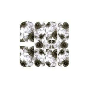 Pegatina al agua Fantasy Nails – 3001