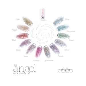 Polvo acrílico color Angel / 3grs