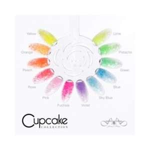 Polvo acrílico color Cupcake / 3grs