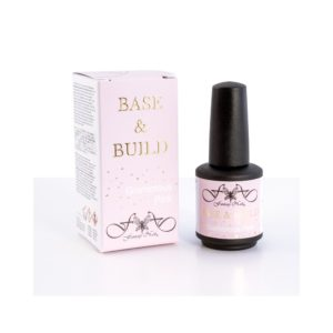 BASE & BUILD / GLAMOROUS PINK