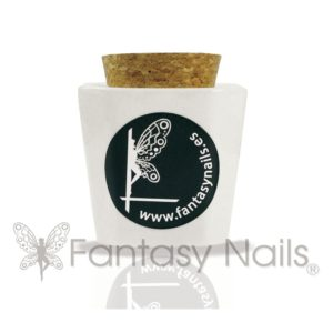 Dappendish Porcelana Fantasy Nails