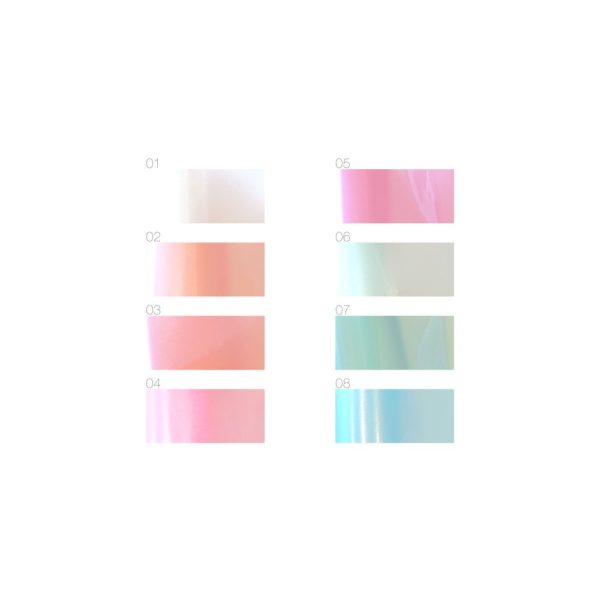Foil Pastel Collection