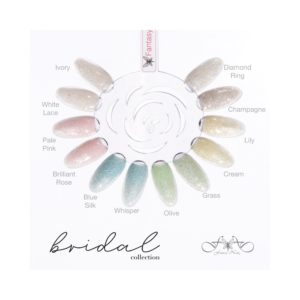 Kit polvo acrílico color / BRIDAL