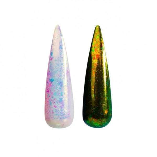 Pigmentos AB Magic Flake