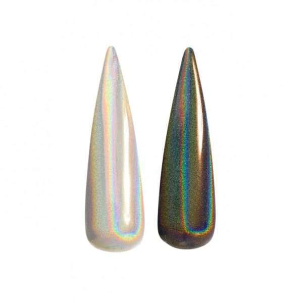 Pigmentos Diamond Holo