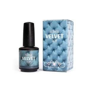 Super Velvet Top
