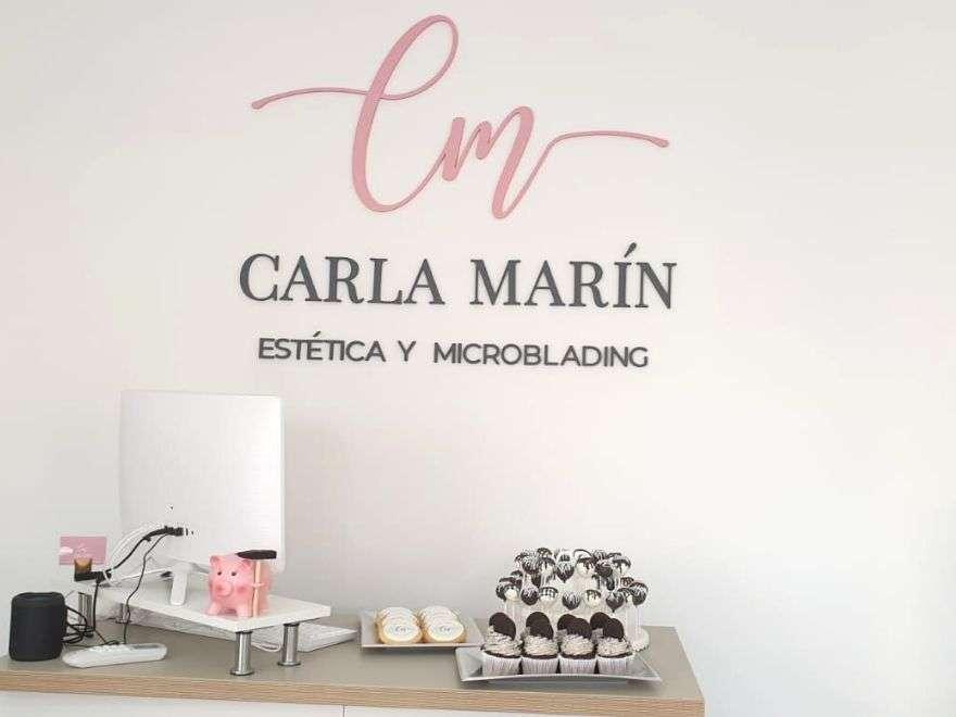 Centro de estetica carla marin1 Estética y Microblading