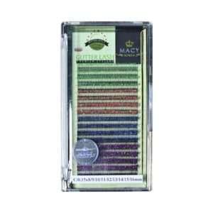 Extensiones Pestañas Glitter Lash