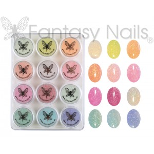 Kit 12 colores STARLIGHT Collection