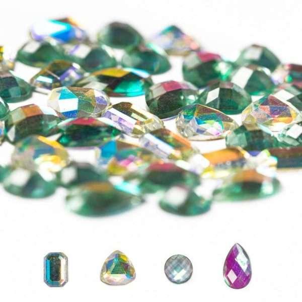 Epoxy Stones Kit 2