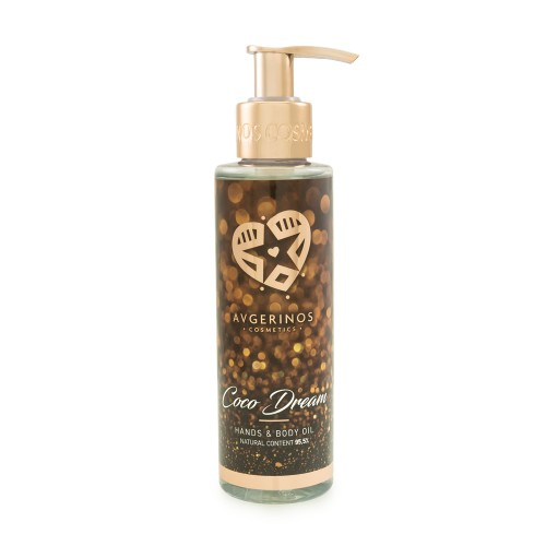 Coco Dream Body Oil 150 ml