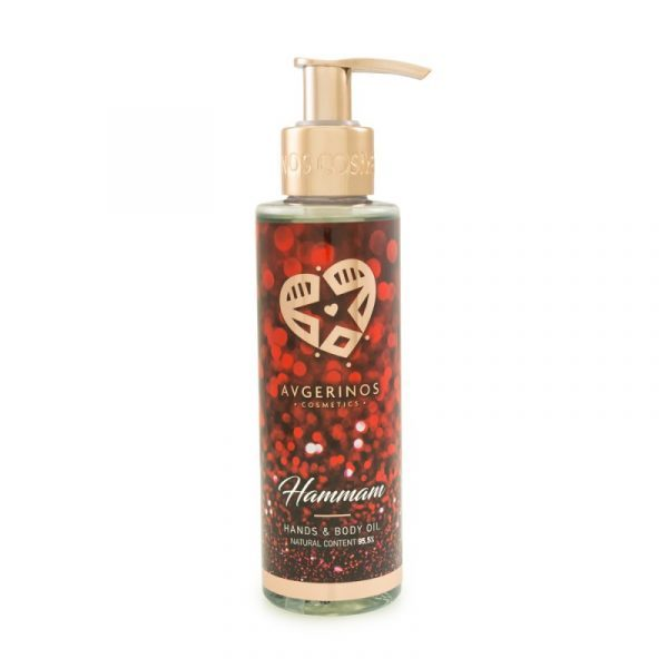 Hammam Body Oil 150 ml