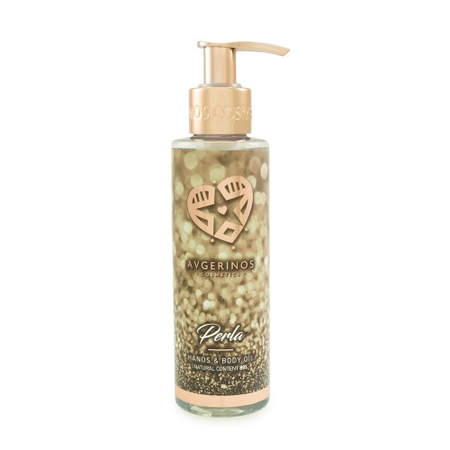 Perla Body Oil 150 ml