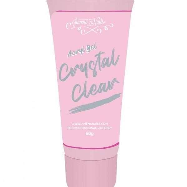 Acrylgel Crystal Clear