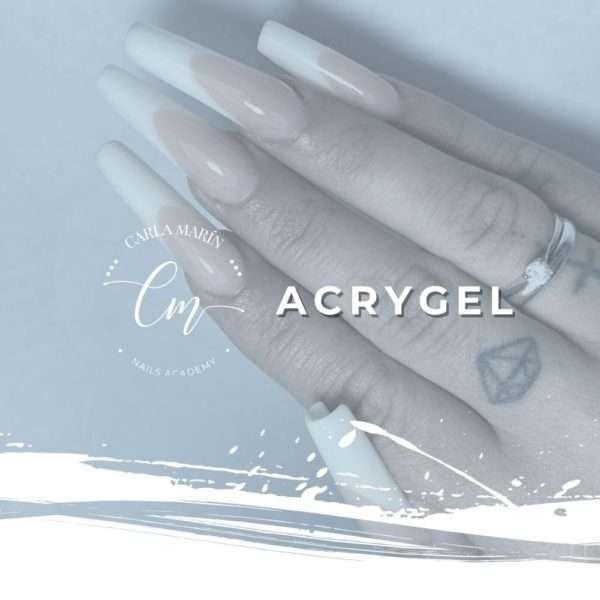 Curso online Acrygel