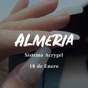ALMERIA – SISTEMA ACRYGEL