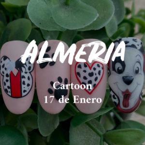 ALMERIA – CARTOON