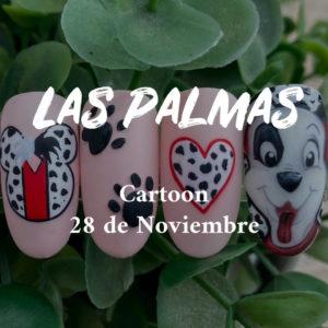 LAS PALMAS – CARTOON