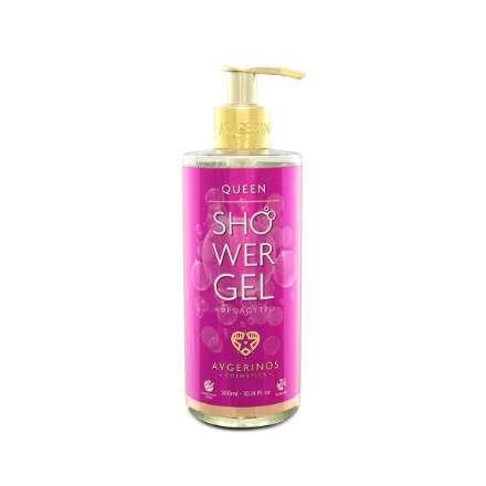 Queen Shower Gel