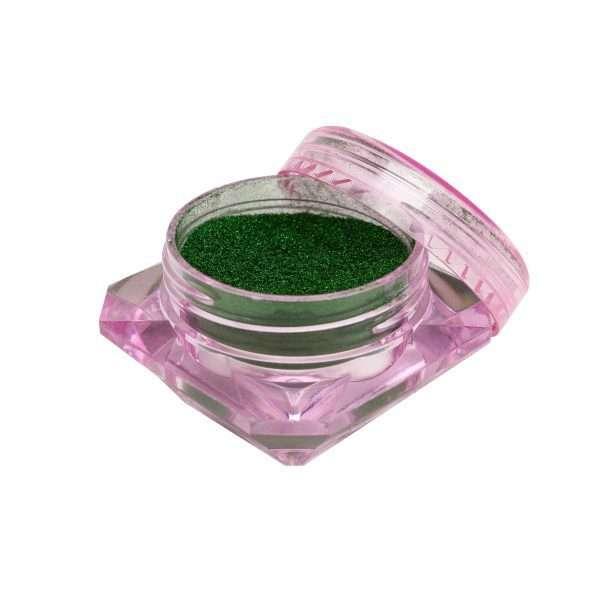 Green Chrome