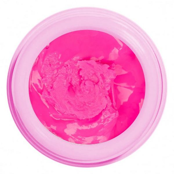 Gel Paste 2008 – Hibiscus