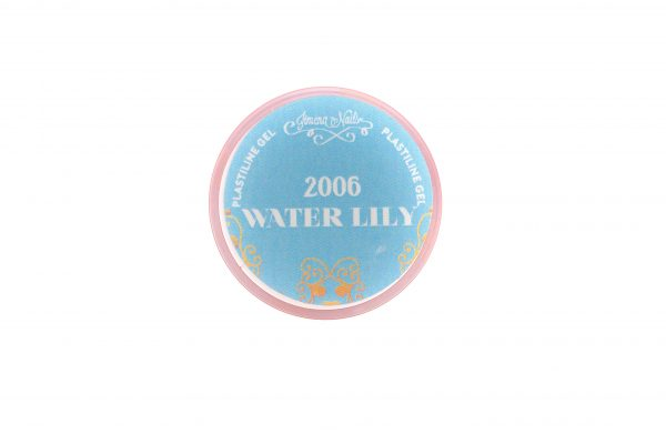 Gel Paste 2006 – Water Ily
