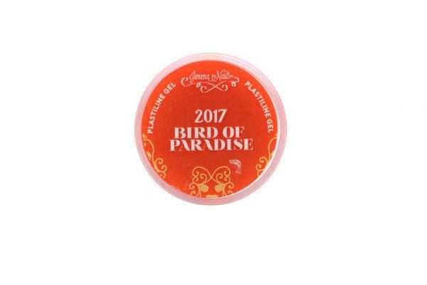 Gel Paste 2017 – Bird Of Paradise