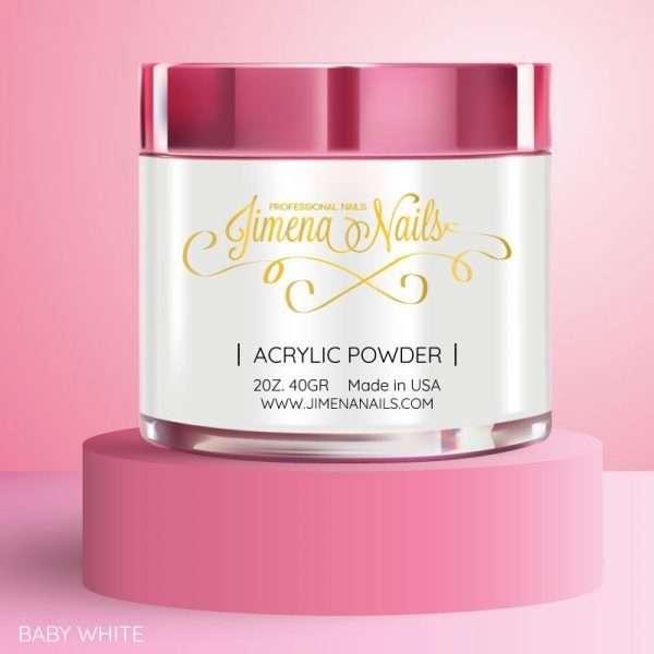BABYWHITE – Acrylic Powder