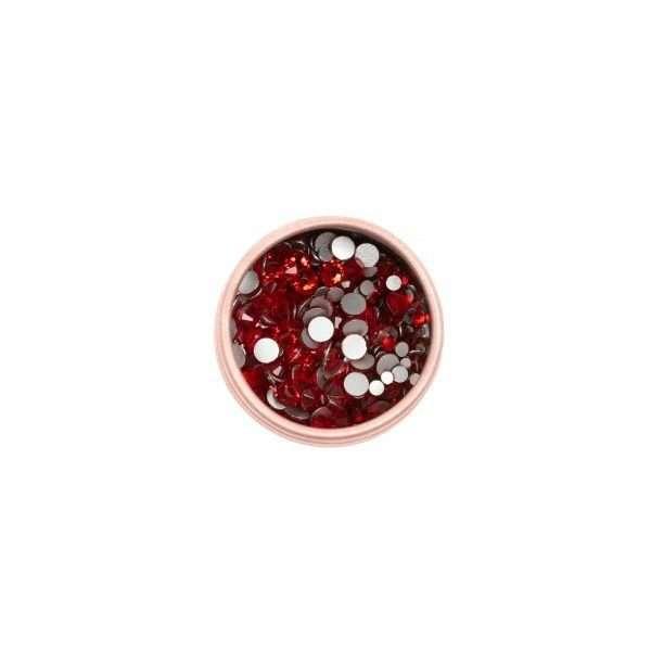 Swarovski Crystal Red