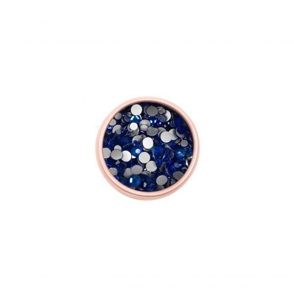 Swarovski Crystal Blue