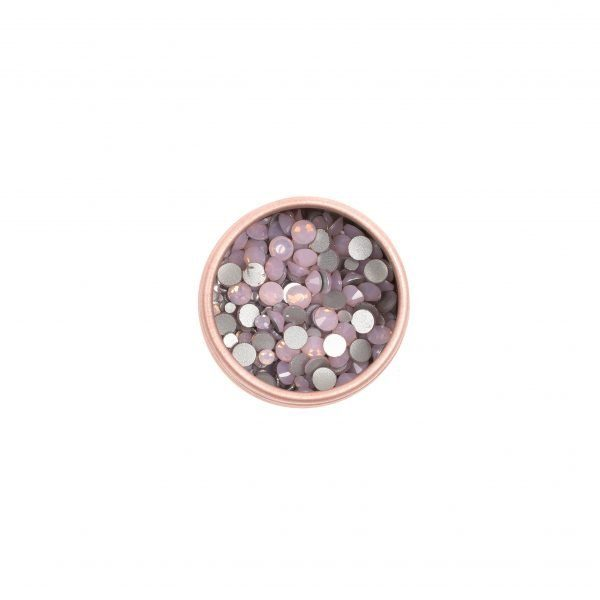 Swarovski Pink Opal