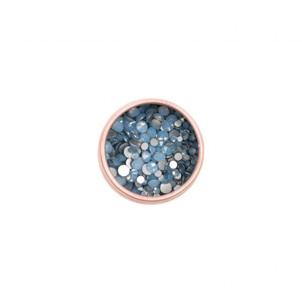 Swarovski Blue Opal