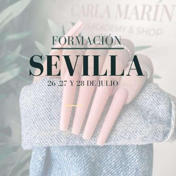 SEVILLA 27 DE JULIO ESTRUCTURAS ACRYGEL