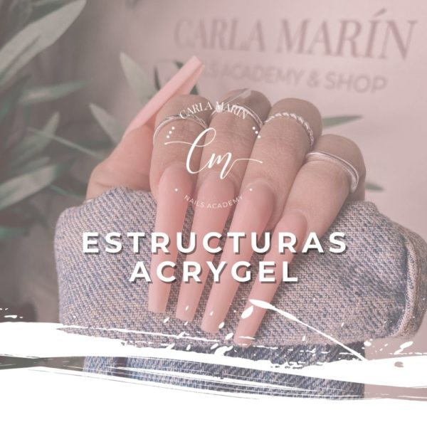 Curso online Estructuras ACRYGEL