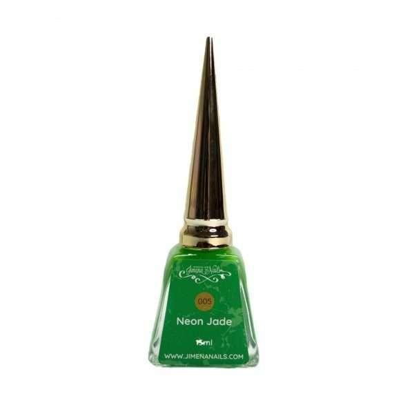 005 – Neon Jade
