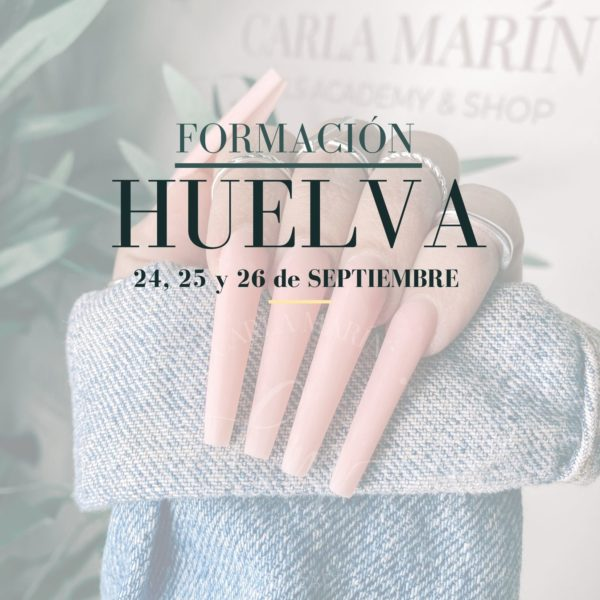 HUELVA 25 DE SEPTIEMBRE ESTRUCTURAS ACRYGEL