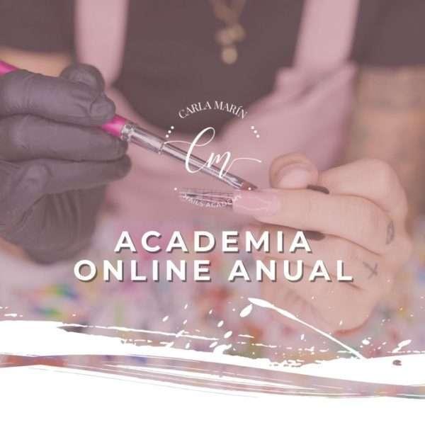 Academia online Anual