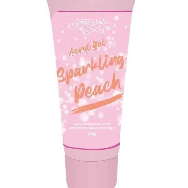 Acrylgel Sparkling Peach