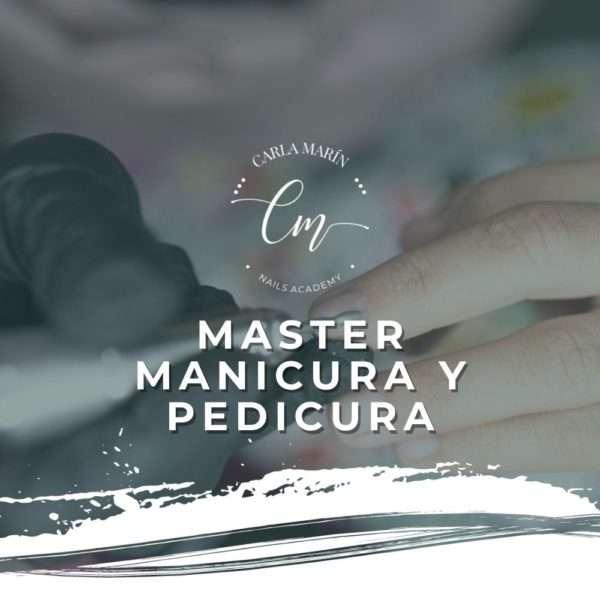 MASTER MANICURA Y PEDICURA