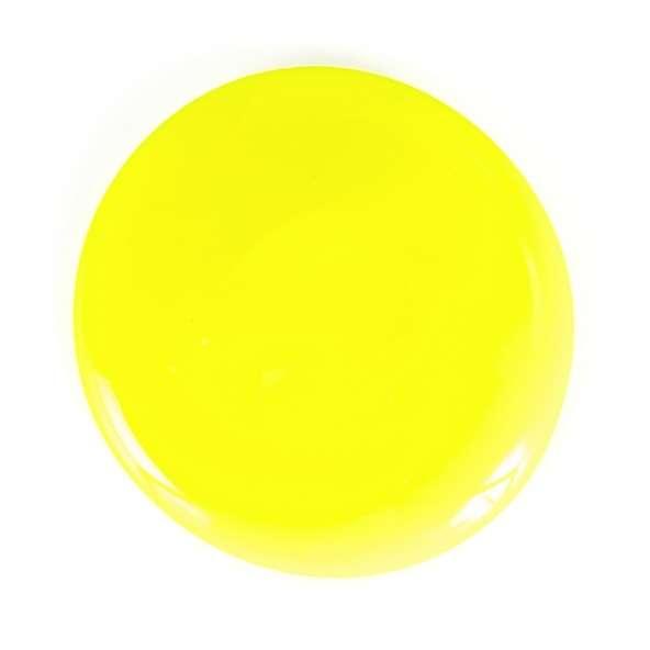 Gel Painting GRAFFITI – Yellow